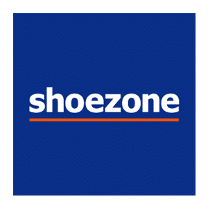 Shoe Zone, Open today: 9am - 5.30pm