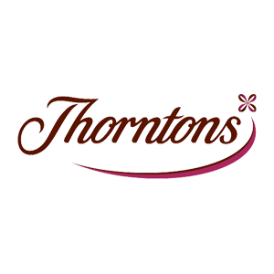 Thorntons, Open today: 9am - 5.30pm