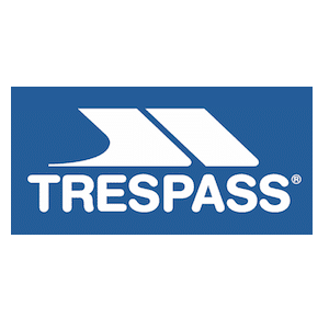 Trespass, Open today: 9am - 5:30pm