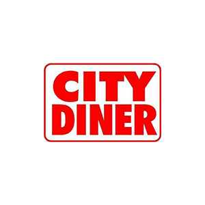 City Diner, Open today: 8.30am - 5.30pm
