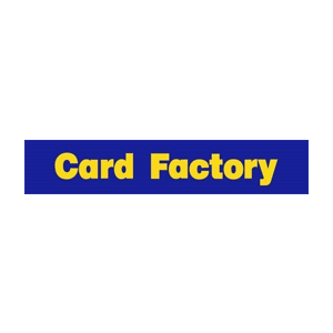 Card Factory, Closed today