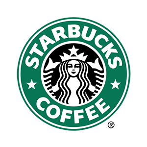 Starbucks, Open today: 7.30am - 6pm