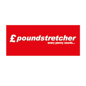 Poundstretcher, Open today: 08:30-18:00